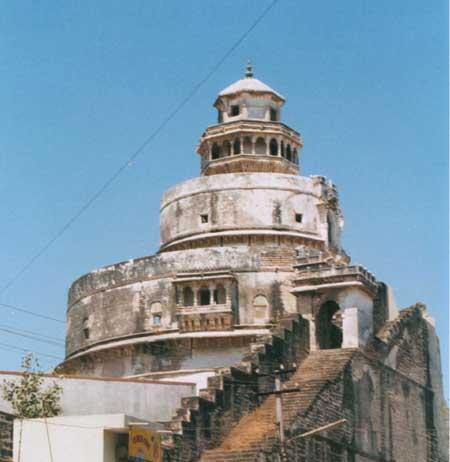 Bhujio Kotho, Jamnagar