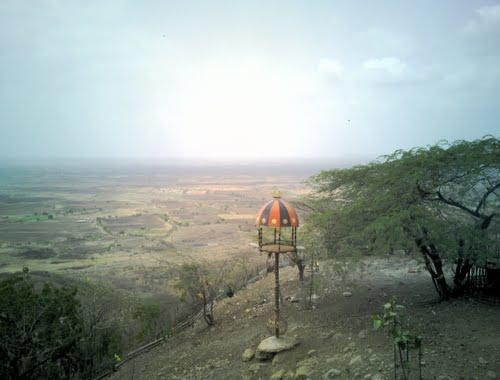 Chotila Hilltop, Surendranagar