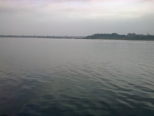 Tapi River, Tapi District