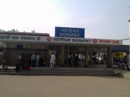 Image result for sonipat