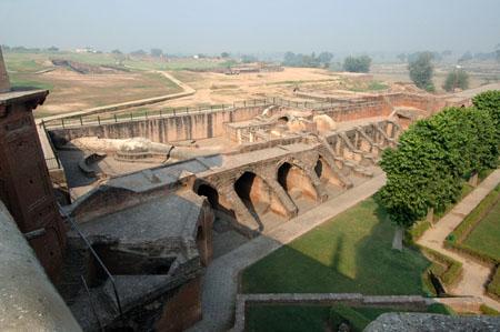 Mughal Sarai, Thanesar, Kurukshetra